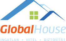 Global House Logó
